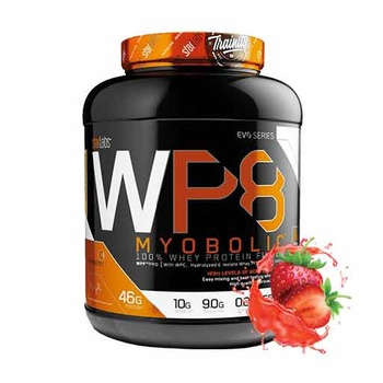 WP8 Myobolic (Strawberry Milkshake, 908 gr)