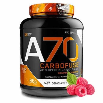 A70 Carbofuse (Raspberry Cream)