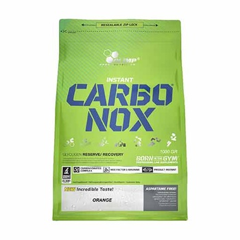 Carbo Nox (Orange, 1000 gr)