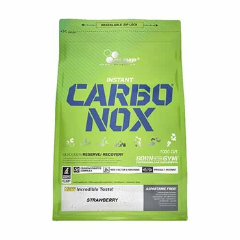 Carbo Nox (Strawberry, 1000 gr)
