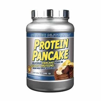 Protein Pancake (Banana - Chocolate)