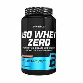 Iso Whey Zero (Chocolate, 908 gr)