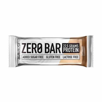 Zero Bar (Cappuccino, 1 Pc)