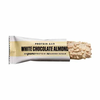 Barebells Bar (White Chocolate - Almond, 1 Pc)