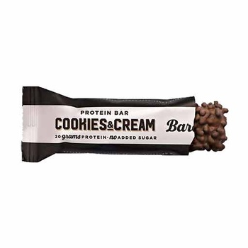 Barebells Bar (Cookies & Cream, 1 Pc)