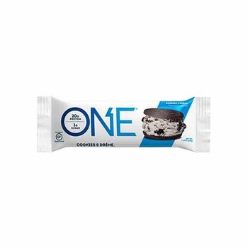 Oh Yeah One Bar (Cookies & Cream, 1 Pc)