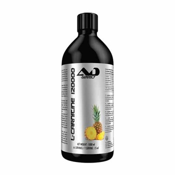 L-Carnitine 120000 (Tropical Pineapple)