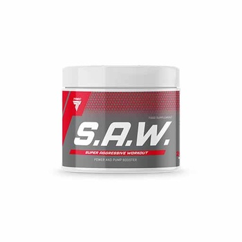 SAW Super Aggressive Workout (Cherry - Grapefruit, 200 gr)