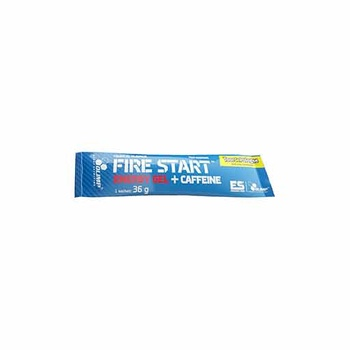 Fire Start Energy Gel + Caffeine (1 Pc)