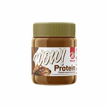 Wow Protein Spread (Salted Caramel)