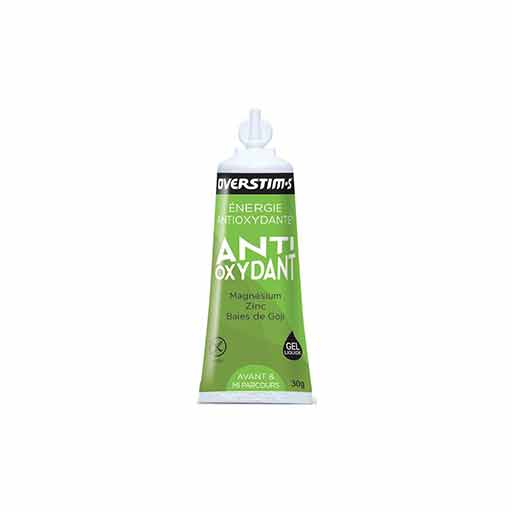 Antioxidant Energy Gel