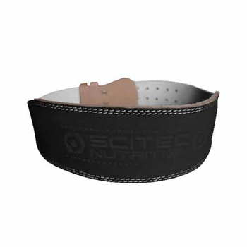 Weightlifting Leather Belt (S)