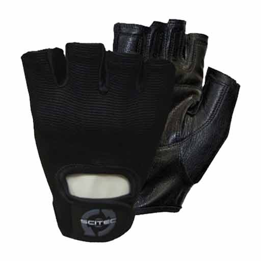 Weightlifting Gloves - Basic