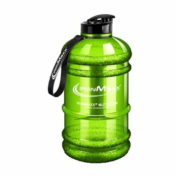 Water Gallon Glossy (Green)