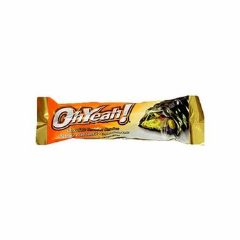 Oh Yeah Bar (Chocolate Candy, 1 Pc)