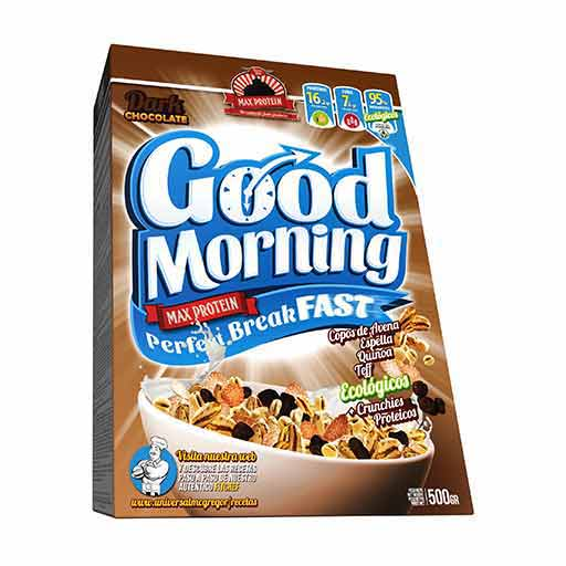 Good Morning Cereal