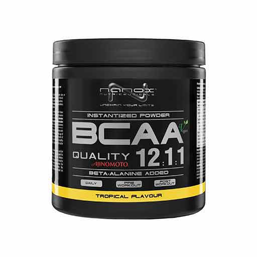 BCAA 12:1:1 Powder
