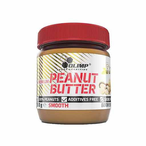 Peanut Butter Olimp Smooth